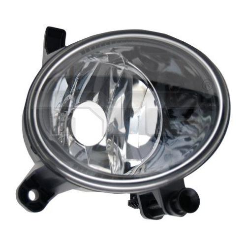 Fog Light TYC 19-0647-01-9 AUDI SEAT