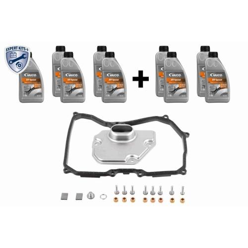 Teilesatz, Ölwechsel-Automatikgetriebe VAICO V20-2094-XXL EXPERT KITS + AUDI VW
