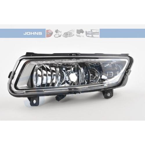 Fog Light JOHNS 95 27 29 VW