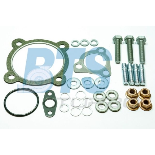 BTS Turbo Mounting Kit, charger T931033ABS
