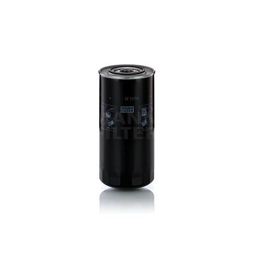 MANN-FILTER Oil Filter W 1170