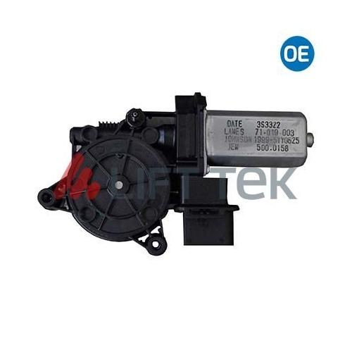 LIFT-TEK Electric Motor LT BMO41 R C