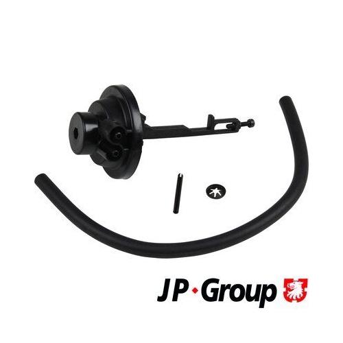 Pulldowndose, Vergaser JP GROUP 1115150300 JP GROUP AUDI VW VAG