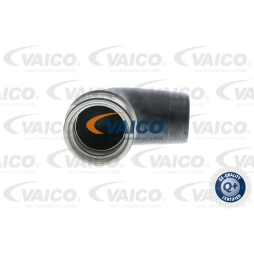 Charger Air Hose VAICO V10-2866 Q+, original equipment manufacturer quality AUDI