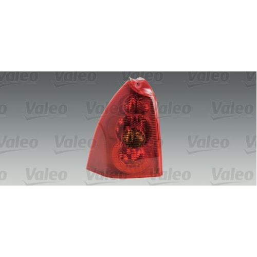 Combination Rearlight VALEO 088312 ORIGINAL PART PEUGEOT