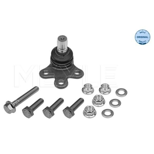 Ball Joint MEYLE 616 010 0009 MEYLE-ORIGINAL: True to OE. OPEL VAUXHALL
