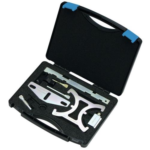 Retaining Tool Set, valve timing GEDORE KL-0680-24 KB Ford