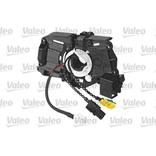 Wickelfeder, Airbag VALEO 251681 ORIGINAL TEIL RENAULT DACIA