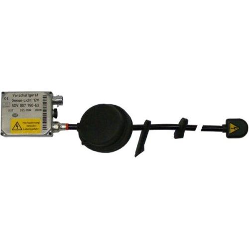 Vorschaltgerät, Gasentladungslampe HELLA 5DV 007 760-631 FIAT