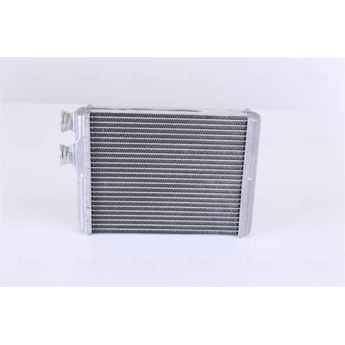 Heat Exchanger, interior heating NISSENS 72986 CITROËN DS