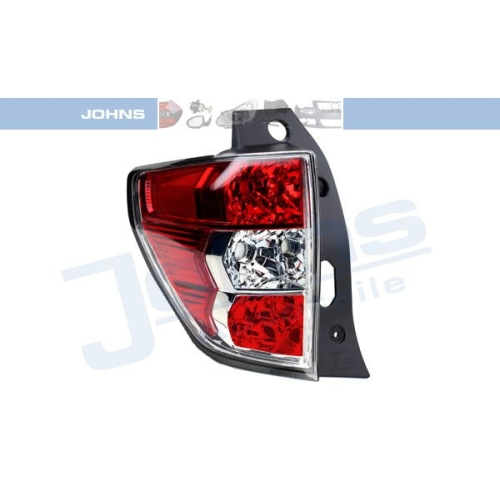 Combination Rearlight JOHNS 73 43 87-1 SUBARU