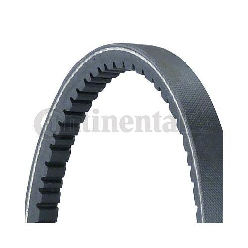 V-Belt Set CONTINENTAL CTAM 2X12,7X1057La MAZDA