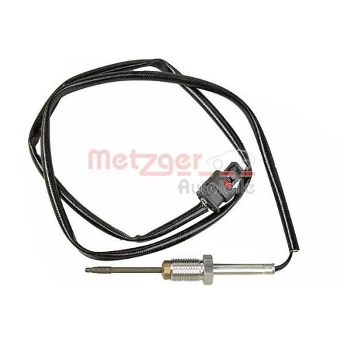 Sensor, Abgastemperatur METZGER 0894652 BMW