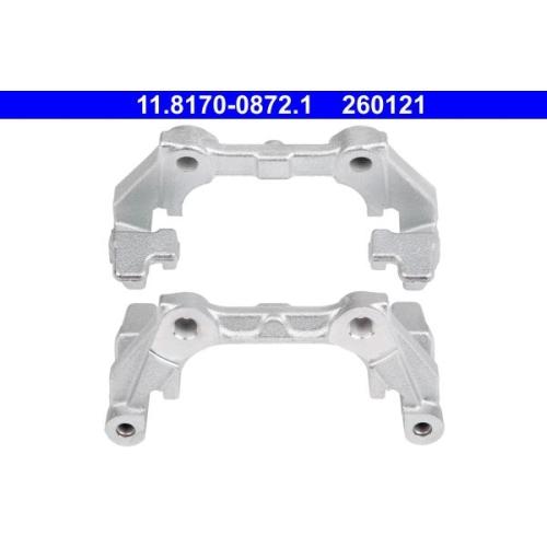 Halter, Bremssattel ATE 11.8170-0872.1 RENAULT