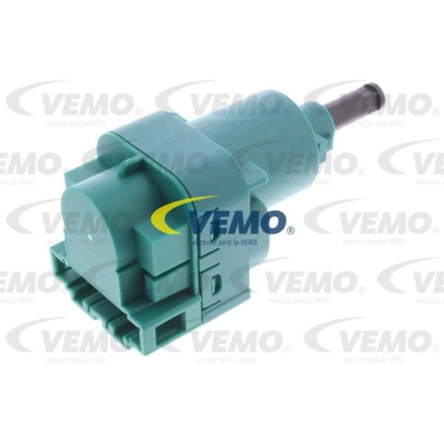 Brake Light Switch VEMO V10-73-0157 Original VEMO Quality AUDI SEAT SKODA VW VAG