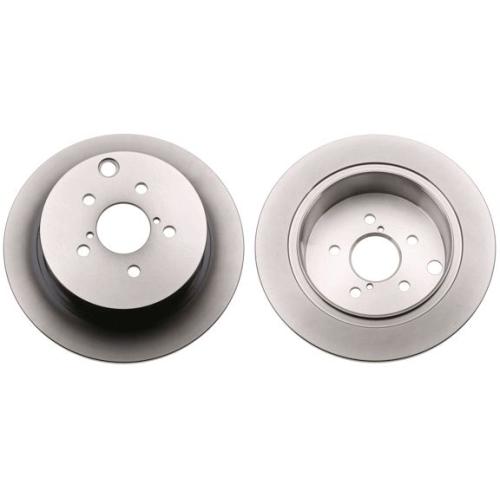 TRW Brake Disc DF6503