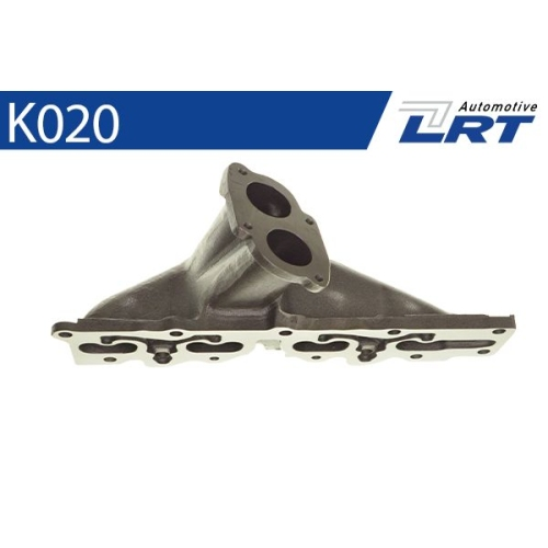 LRT Manifold, exhaust system K020
