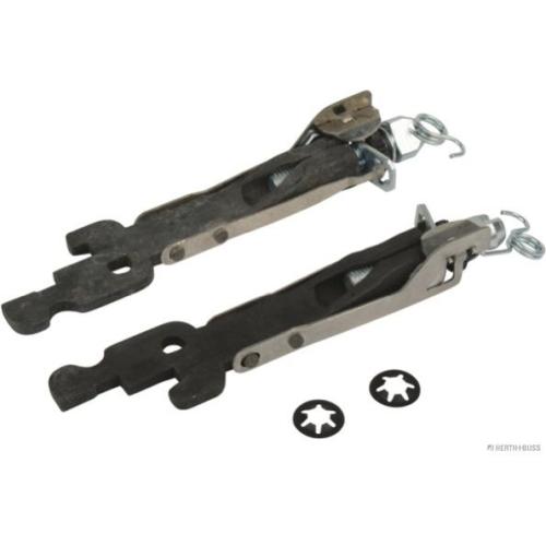 Adjuster, drum brake HERTH+BUSS JAKOPARTS J3571003