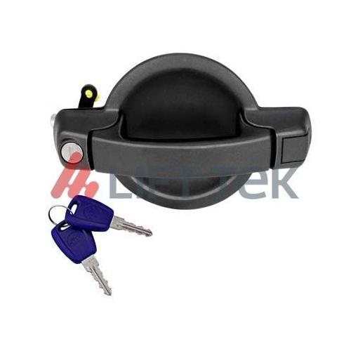 Door Handle LIFT-TEK LT80472SC FIAT