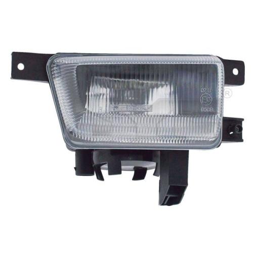 Fog Light TYC 19-5243-05-2 OPEL