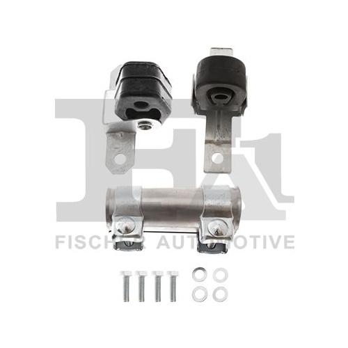 Montagesatz, Schalldämpfer FA1 K110312