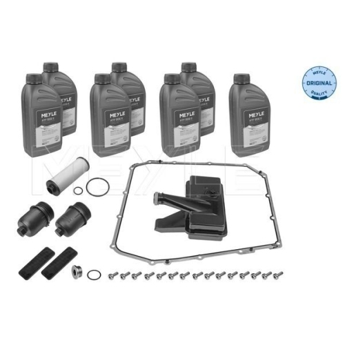 Parts Kit, automatic transmission oil change MEYLE 100 135 0114 AUDI VW