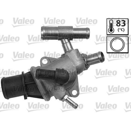 Thermostat, coolant VALEO 820401 ALFA ROMEO FIAT LANCIA