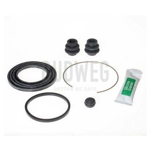Repair Kit, brake caliper BUDWEG CALIPER 205129