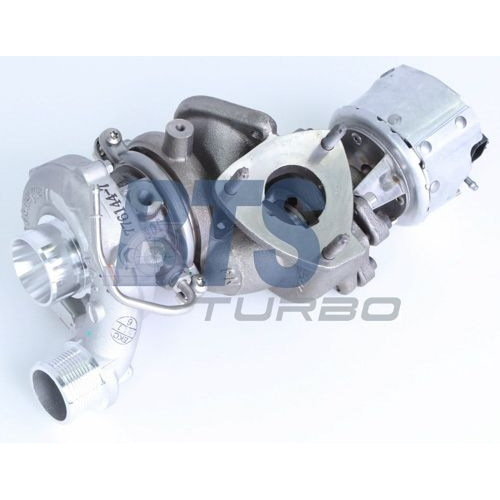 Lader, Aufladung BTS Turbo T916542RE ORIGINAL LAND ROVER