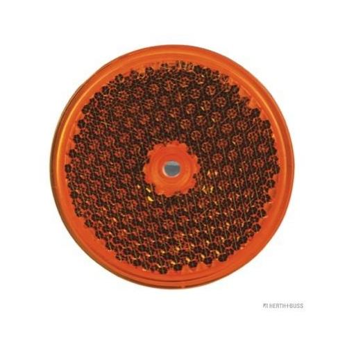 Reflex Reflector HERTH+BUSS ELPARTS 78623035