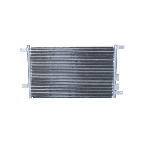 Condenser, air conditioning NRF 35590 EASY FIT ALFA ROMEO