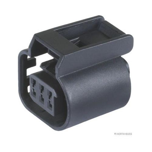 Plug Housing HERTH+BUSS ELPARTS 50390112099
