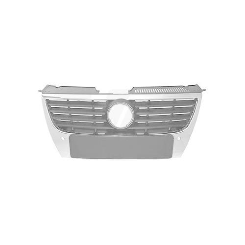 Radiator Grille VAN WEZEL 5839515 VW
