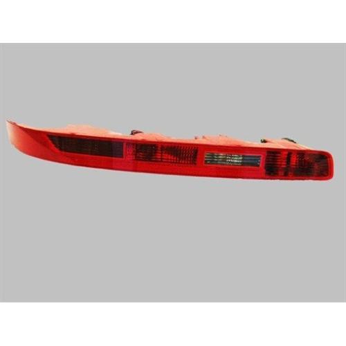 Combination Rearlight MAGNETI MARELLI 714027340702 AUDI