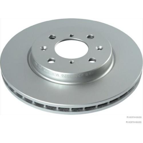 HERTH+BUSS JAKOPARTS Brake Disc J3308026