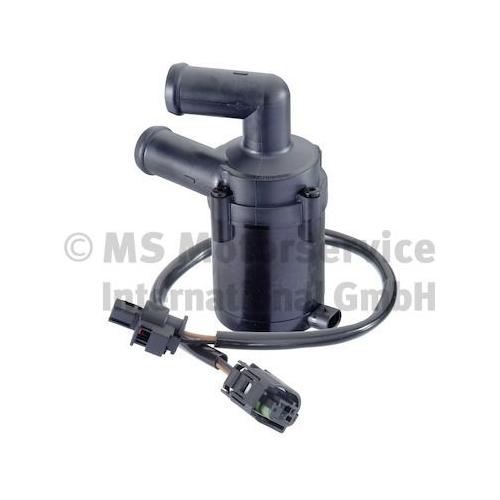 Water Pump, parking heater PIERBURG 7.02671.48.0 AUDI SEAT SKODA VW