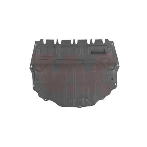 VAN WEZEL Motorraumdämmung 7625701