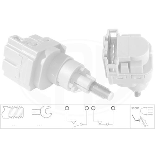 Brake Light Switch ERA 330544 VW