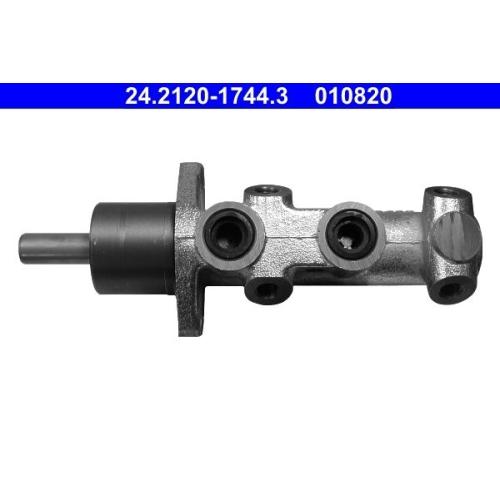 Hauptbremszylinder ATE 24.2120-1744.3 FIAT