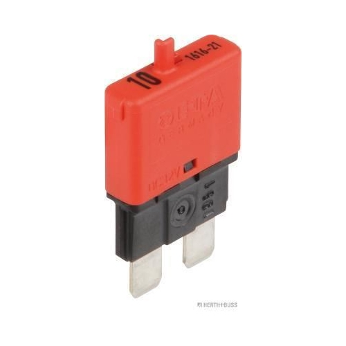 Automatic Circuit Breaker HERTH+BUSS ELPARTS 50295902 MAN MERCEDES-BENZ