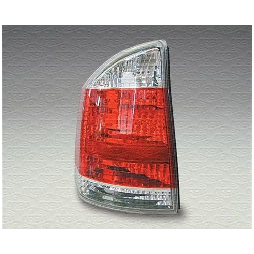 Combination Rearlight MAGNETI MARELLI 714000062407 OPEL VAUXHALL