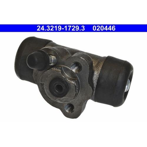 Radbremszylinder ATE 24.3219-1729.3 TOYOTA
