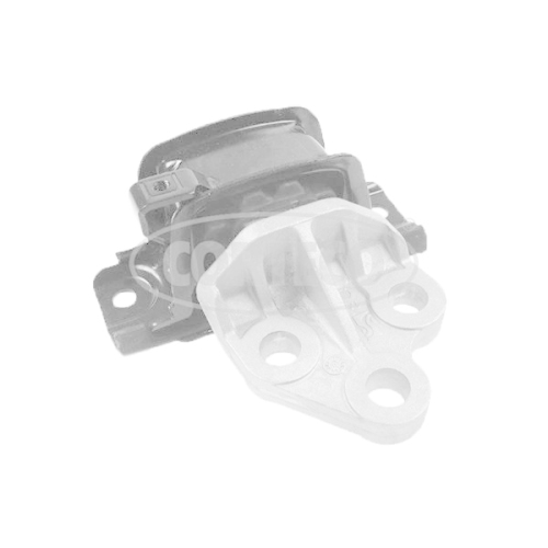 Lagerung, Automatikgetriebe CORTECO 49430129 OPEL VAUXHALL