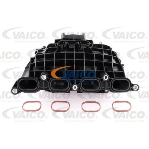 Saugrohr, Luftversorgung VAICO V20-3118 Original VAICO Qualität BMW