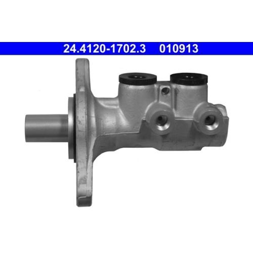 Hauptbremszylinder ATE 24.4120-1702.3 FIAT