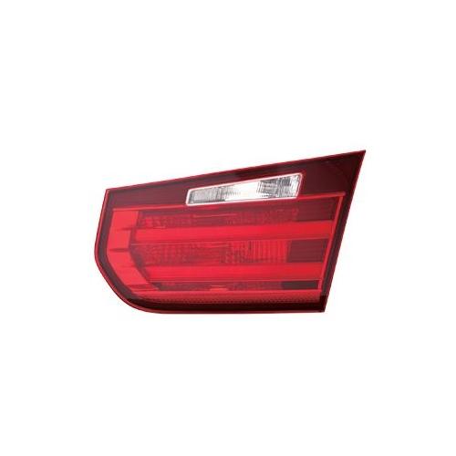 Combination Rearlight VAN WEZEL 0670934 BMW