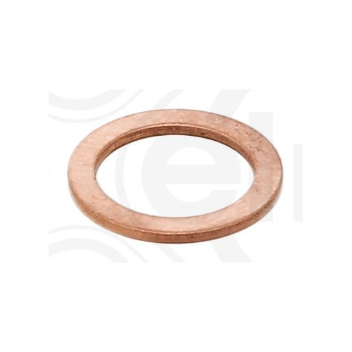 Seal Ring ELRING 115.100 ALFA ROMEO AUDI CHRYSLER DAF DODGE FIAT FORD HANOMAG VW