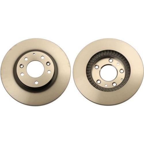 TRW Brake Disc DF6115