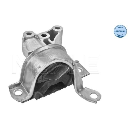 Engine Mounting MEYLE 214 030 0040 MEYLE-ORIGINAL: True to OE. FIAT