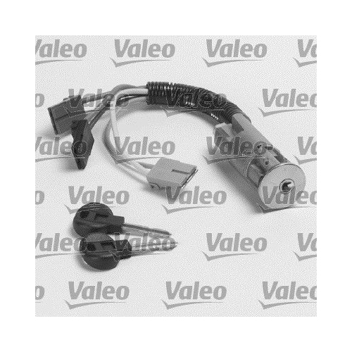 Steering Lock VALEO 252521